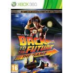 Retour Vers Le Futur 30ème Anniversaire Xbox 360
