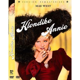 KLONDIKE ANNIE-FR