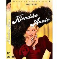 Klondike Annie DVD
