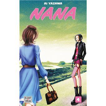 NanaNana