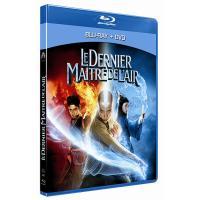 Le Dernier Maître de l'air - Combo Blu-Ray + DVD