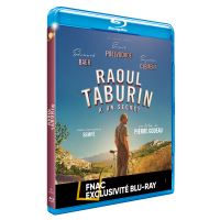 Raoul Taburin Exclusivité Fnac Blu-ray