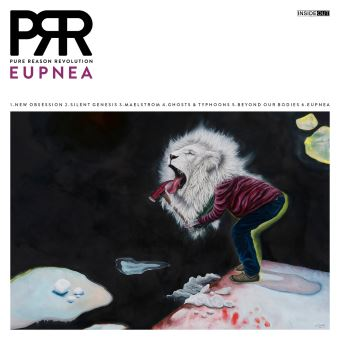 Eupnea - 2 Vinilos + CD