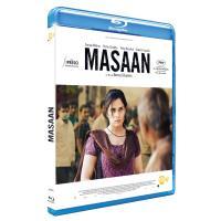 Masaan Blu-ray