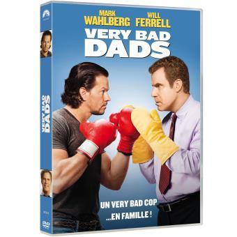 Very bad dads DVD