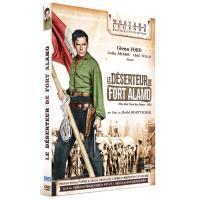 Le déserteur de Fort Alamo Edition Fourreau DVD