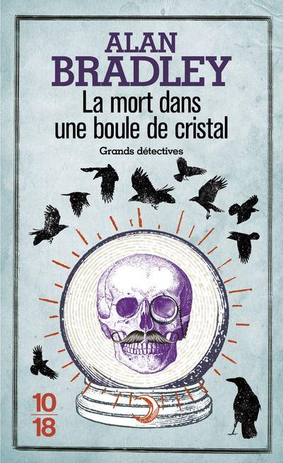 La mort dans une boule de cristal