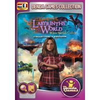 LABYRINTHS OF THE WORLD - WHEN WORLD'S COLLIDE FR/NL PC