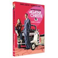 Les petits meurtres d'Agatha Christie Meurtre à la kermesse DVD