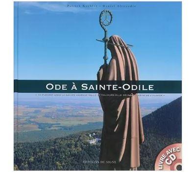 Ode à Sainte-Odile