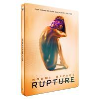 Rupture SteelBook Blu-ray