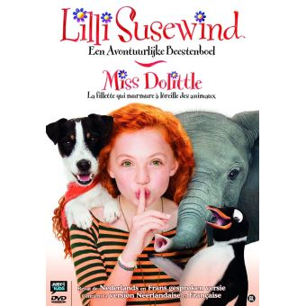 LILLI SUSEWIND / MISS DOOLITTLE-BIL