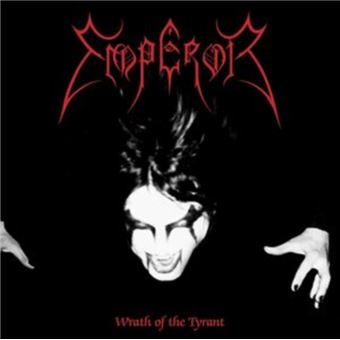 Wrath Of The Tyrant - 2 CDs