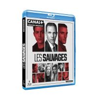 Les Sauvages Blu-ray