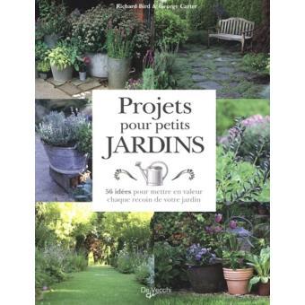 projets pour petits jardins reli collectif achat livre fnac. Black Bedroom Furniture Sets. Home Design Ideas