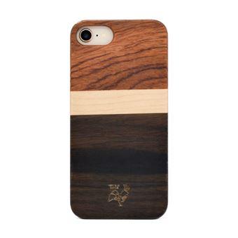 VerybadCoque Case Mixwood iPhone 7/8