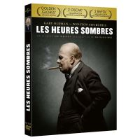 Les heures sombres DVD