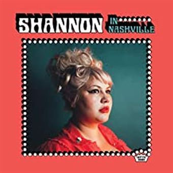 SHANNON IN NASHVILLE/LP
