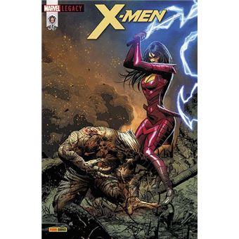Marvel LegacyX-Men Legacy