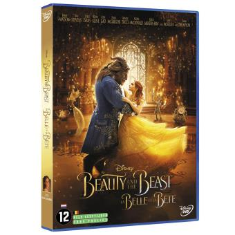 Beauty And The Beast - Nl/Fr