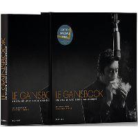 Le Gainsbook Edition spéciale Fnac Sous étui et 2 agrandissements photos