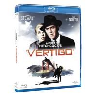 Sueurs froides Blu-Ray