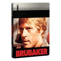 Brubaker Boîtier Métal Exclusivité Fnac Blu-ray
