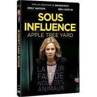Sous Influence DVD