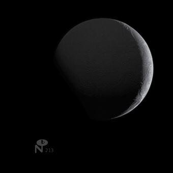 Lp-black moon (2lp)