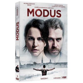 ModusMODUS S1-FR
