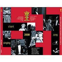 Concours Musical Reine Elisabeth de Belgique