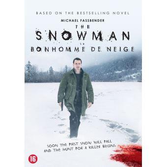 SNOWMAN (LE BONHOMME DE NEIGE)-BIL