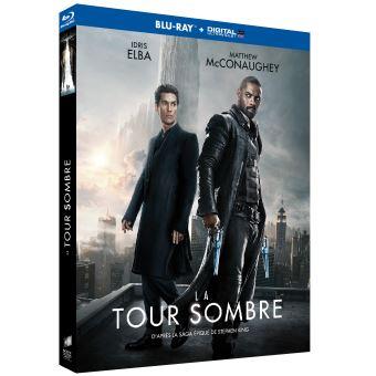 La Tour sombre Blu-ray
