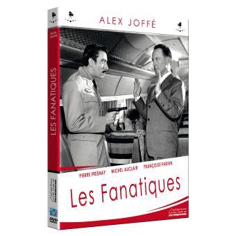 Les Fanatiques - DVD
