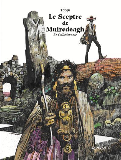 Le sceptre de Muiredeagh