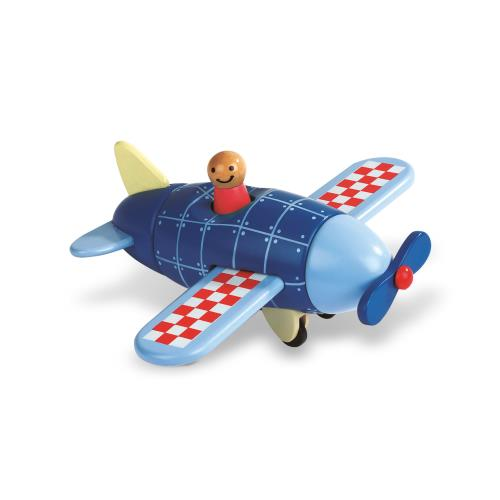 Avion Kit Magnet Janod Avion