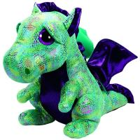 Peluche Cinder Le Dragon Ty Beanie Boo's 41 cm Taille L