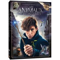 Les Animaux fantastiques DVD