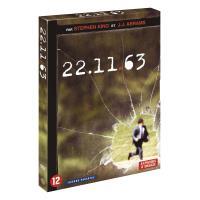 22.11.63 DVD