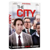The city DVD