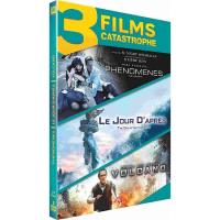 Coffret Catastrophe DVD