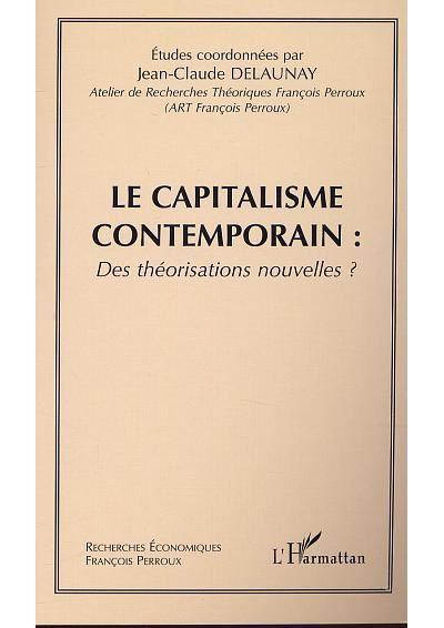 Le capitalisme contemporain