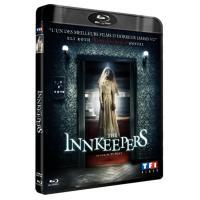 The Innkeepers - Blu-Ray