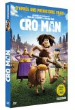 Cro Man DVD