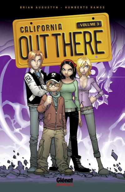 Out There - Volume 03