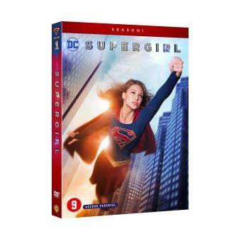 SupergirlSUPERGIRL S1-BIL
