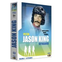 Jason King Partie 2 DVD