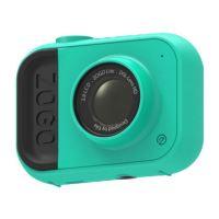 Zogo Lite Camera Cyan