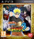 Naruto Ultimate Ninja Storm 3 Full Burst PS3 - PlayStation 3