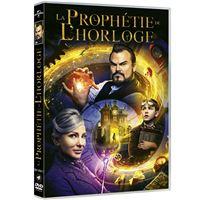 La prophétie de l'horloge DVD